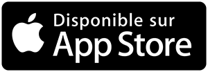 L'application pour iOS