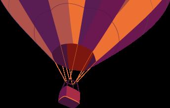 Riley Reid dans un voyage en ballon romantique